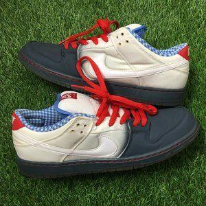 Nike Dunk Low Premium Sb The Wiz - Dorothy  sz 13
